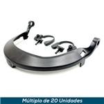 Adaptador FGF-700 para Uso dos Visores/Viseiras 3M