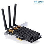 Adaptador Pci Express Dual Band Ac1900 Archer T9e - Tp-Link
