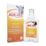 Ade Tec - Endectocida Vitaminado