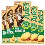 Ades de Abacaxi 200ml ( Pack 6 Unidades)