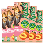 Ades de Pêssego 200ml (Pack 6 Unidades)
