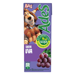 Ades de Uva 200ML