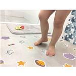 Adesivo Antiderrapante Piso Banheiro Pequeno Principe 16un