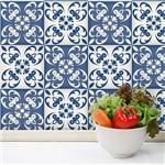 Adesivo de Azulejo Cidade do Porto 15x15 Cm com 18un