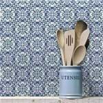 Adesivo de Azulejo Coimbra 15x15 Cm com 18un