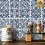 Adesivo de Azulejo Cozinha Gabínio