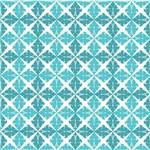 Adesivo de Azulejo Folhas