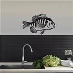 Adesivo de Parede Animais Peixe