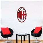 Adesivo de Parede Futebol Milan