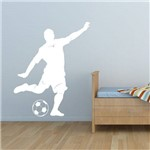 Adesivo de Parede - Futebol - N7019