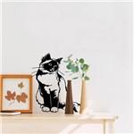Adesivo de Parede - Gato / Gatinho