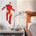 Adesivo de Parede Infantil Homem de Ferro Mod. 3