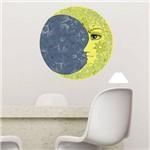 Adesivo de Parede - Lua - N4206