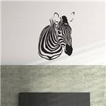 Adesivo de Parede - Zebra - N2003