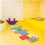 Adesivo Decorativo Infantil Stixx Amarelinha Colorida (67,5x190cm)