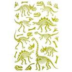 Adesivo Luminoso Dinossauros AD6549 - Toke e Crie