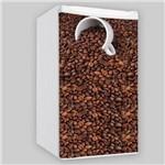 Adesivo para Frigobar - Cafe Modelo 1