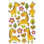 Adesivo Soft Girafa AD1090 TEC