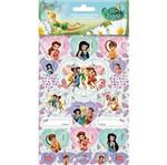 Adesivo Sticker Fadas 617601/842711 Tilibra