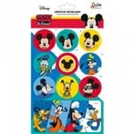 Adesivos Decorados Mickey (295787)