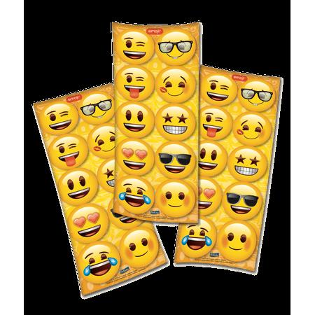Adesivos Emoji