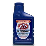 Aditivo de Tratamento para Óleo de Motor Oil Treatment Stp 450ml
