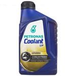 Aditivo para Água do Radiador Concentrado Orgânico Petronas Coolant Up Coloração Rosa 1l