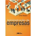 Administração de Empresas 3ª Ed.