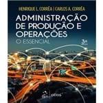 Administracao de Producao e Operacoes - o Essencial - 03 Ed