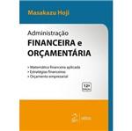 Administracao Financeira e Orcamentaria - Atlas