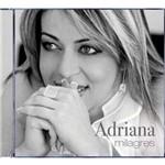 Adriana Milagres - Cd Gospel