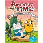 Adventure Time: a Surpreendente Terra de Ooo