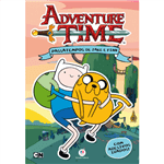 Adventure Time - Passatempos de Jake e Finn