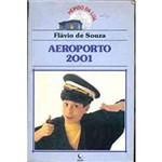 Aeroporto - Flavio de Souza - Isbn - 9788525011596