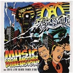 Aerosmith: Music From Another Dimension! - CD Rock