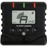 Afinador PW CT-09 Elet Crom - Planet Waves