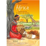 Africa - Girassol