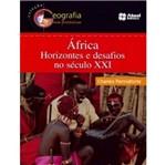 Africa - Horizontes e Desafios no Seculo Xxi - Atual