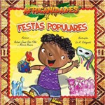 Africanidades (Festas Populares)