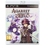 Agarest: Generations Of War Zero Standard Ed. - Ps3