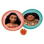 Agarra e Lança Moana Disney - Toyng