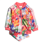 Agasalho Adidas I Graphic Baby 12-18