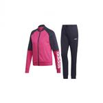 Agasalho Feminino Adidas Wts New CO Mark Dv2437