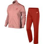 Agasalho Nike Suit Feminino