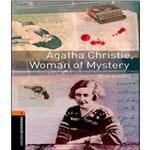 Agatha Christie Woman Of Mystery - Level 2