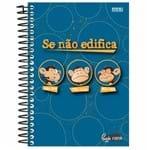 Agenda 2020 São Domingos Cristo 100% Edifica 132156