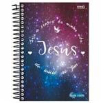 Agenda 2020 São Domingos Cristo 100% Jesus 1025310