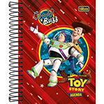 Agenda Escolar 2016 Toy Story Fundo Vermelho - Tilibra