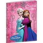Agenda Permanente Frozen Elsa e Ana Jandaia - 192 Páginas