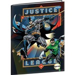 Agenda Permanente Liga da Justiça Batman e Lanterna Verde Jandaia - 192 Páginas